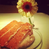 Photo taken at Germantown Cafe by Melissa C. on 2/26/2013