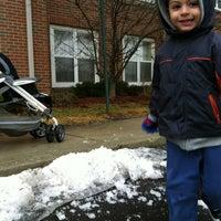 Photo taken at Residence Inn Detroit Livonia by Leticia B. on 3/12/2013