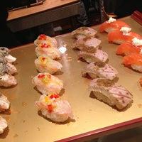 Photo taken at Sushi of Gari by Toni B. on 5/31/2013