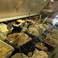 Photo taken at Bagel Buffet by JMS on 5/24/2013