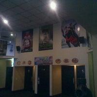 Photo taken at Regency Tropicana Cinemas by Sardonically S. on 3/1/2013