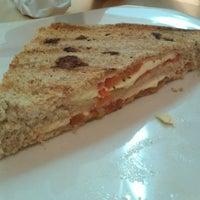 Photo taken at Blenz Café by Ligya M. on 5/11/2014