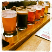 Photo taken at Craft Beer Market by Cindy C. on 5/19/2013