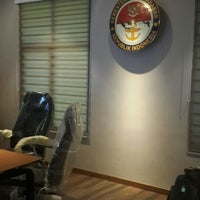 Photo taken at Kementerian Pertahanan RI by Pipin Nugraha S. on 3/24/2016