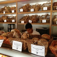 Photo taken at Mayfield Bakery & Cafe by Jason K. on 7/26/2013