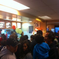 Photo taken at McDonald's by Robbie F. on 2/22/2013