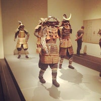 Photo taken at Museum of Fine Arts by Vika N. on 7/12/2013