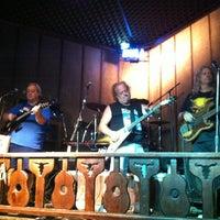 Photo taken at The Bull & Whistle Bar by Eylem C. on 5/12/2013
