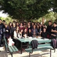 Photo taken at Adem Tolunay Anadolu Lisesi by Yunus Emre A. on 8/18/2013