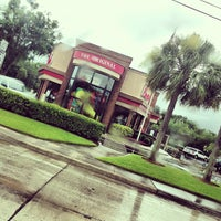 Photo taken at Chick-fil-A Orlando Ave. at Fairbanks by Tez B. on 7/16/2013