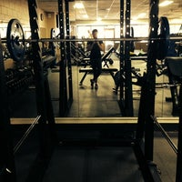 Photo taken at Jupiters Fitness by Aida L. on 3/19/2014