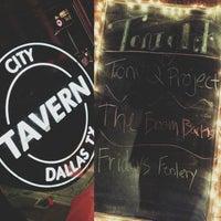 Photo taken at City Tavern by Enrico D. on 4/26/2013