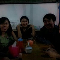 Photo taken at Mie Ayam KD by Ilman H. on 5/4/2013