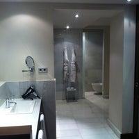 Photo taken at Hotel Hospes Amérigo***** by Svenn R. on 12/21/2012