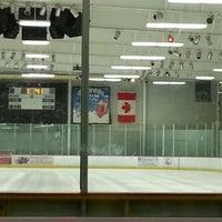 Photo taken at Ice Sports Forum by Tasha M. on 2/16/2013