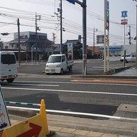 Photo taken at ローソン 岩美国府町店 by james t. on 2/25/2014