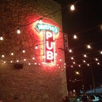 Photo taken at Murphy's Pub & Grill by Matt P. on 8/17/2013