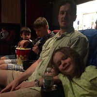 Photo taken at New Paltz Cinemas by Tania M. on 5/31/2015