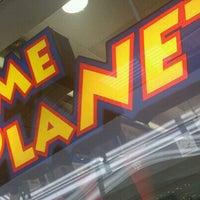 Photo taken at Game Planet by Ricardo M. on 10/3/2012