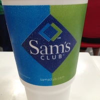 Photo taken at Sam's Club by John B. on 10/16/2012