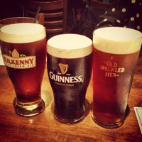 Photo taken at JK O'Donnell's Irish Pub by Alexander P. on 4/16/2013