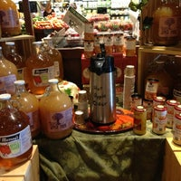 Photo taken at The Fresh Market by SRQ R. on 11/4/2012
