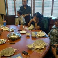 Photo taken at Coca Suki Restaurant by agus p. on 4/9/2014