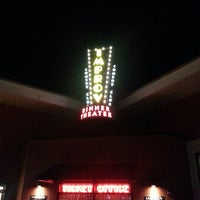 Photo taken at Improv Comedy Club and Dinner Theatre by Stephen M. on 4/27/2013