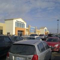 Photo taken at Walmart Supercentre by Linus J. on 12/23/2012