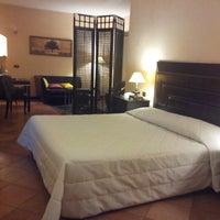 Foto scattata a Active Hotel Paradiso & Golf da Marologyz il 8/25/2013