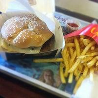 Photo taken at McDonalds by Julian S. on 9/17/2012