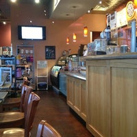 Photo taken at The Coffee Bean & Tea Leaf by Sam H. on 4/4/2013