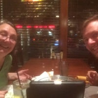 Photo taken at Olive Garden by TJ R. on 11/28/2015