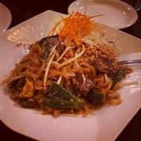 Photo taken at Original Thai Restaurant by Mark N. on 2/7/2014