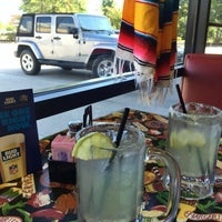 Photo taken at Manuel's Mexican Restaurant by Angel M. on 8/4/2016