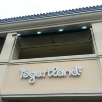 Photo taken at Yogurtland by Joey P. on 2/26/2013