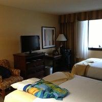 Photo taken at Holiday Inn Hotel & Suites Anaheim (1 Blk/Disneyland®) by Josh M. on 3/6/2013
