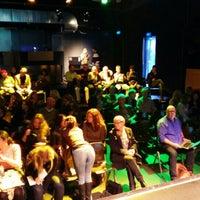 Photo taken at Gigant Podium & Filmtheater by Jan-Peter B. on 4/11/2016