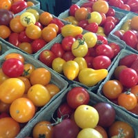 Photo taken at Fifer Orchards Farm and Country Store by Katy O. on 7/20/2013