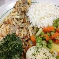 Photo taken at O Paturi Restaurante by Patricia C. on 10/1/2013