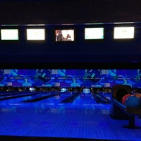 Photo taken at Prime Time Bowling by Jason V. on 4/29/2013