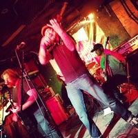 Photo taken at Trash Bar by Austra Z. on 3/16/2014