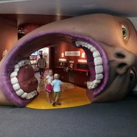 Photo taken at Museum of Science and History by Don D. on 9/7/2012