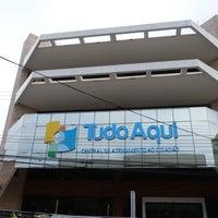 Photo taken at Tudo Aqui by Cleber S. on 11/5/2015
