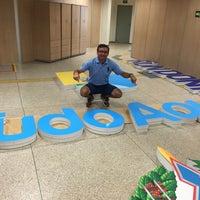 Photo taken at Tudo Aqui by Cleber S. on 11/9/2015