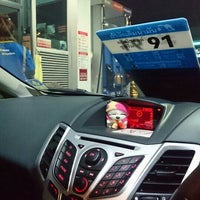 Photo taken at Esso by Sushi on 5/9/2016