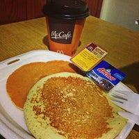 Photo taken at McDonald's by Des P. on 6/2/2013