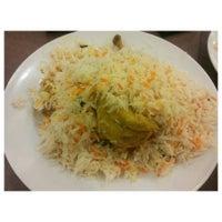Photo taken at Saba Restaurant by Puteri on 7/7/2013