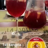 Photo taken at La Solera by MellyCupcakez on 8/22/2016