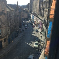 Photo taken at G&V Royal Mile Hotel by Carlos S. on 3/29/2013